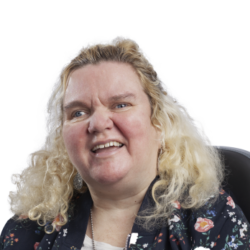 Barbara, KlantContact Specialist