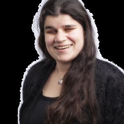 Fatma, KlantContact Specialist
