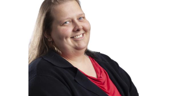 Annemiek, KCC coördinator