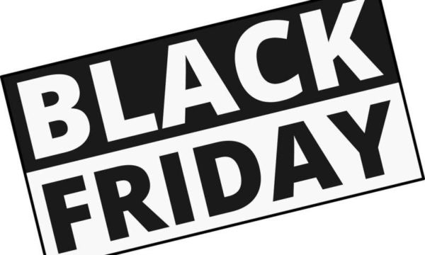 Black Friday en de mislukte participatiewet.