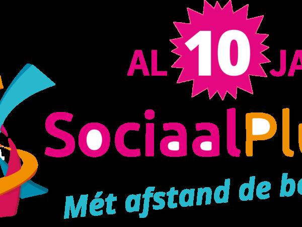 10 jaar SociaalPlus